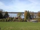 Rennrad Starnberger See
