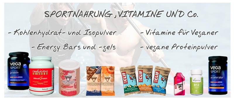 Verduro.de - vegane Sportnahrung