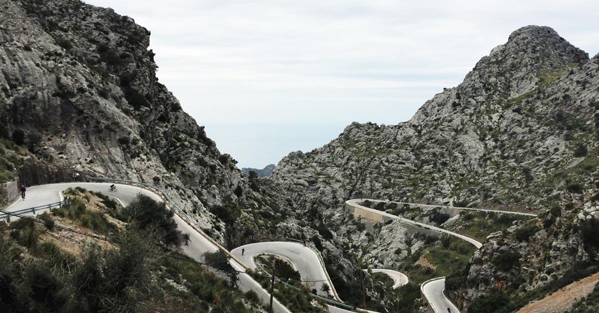 Das perfekte Rennrad-Trainingslager auf Mallorca
