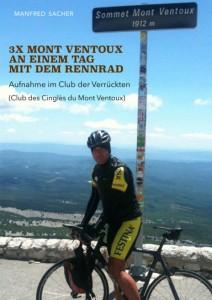 e-Book Mont Ventoux Rennrad