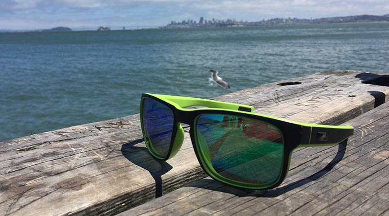 Bigwave Sonnenbrille im Test