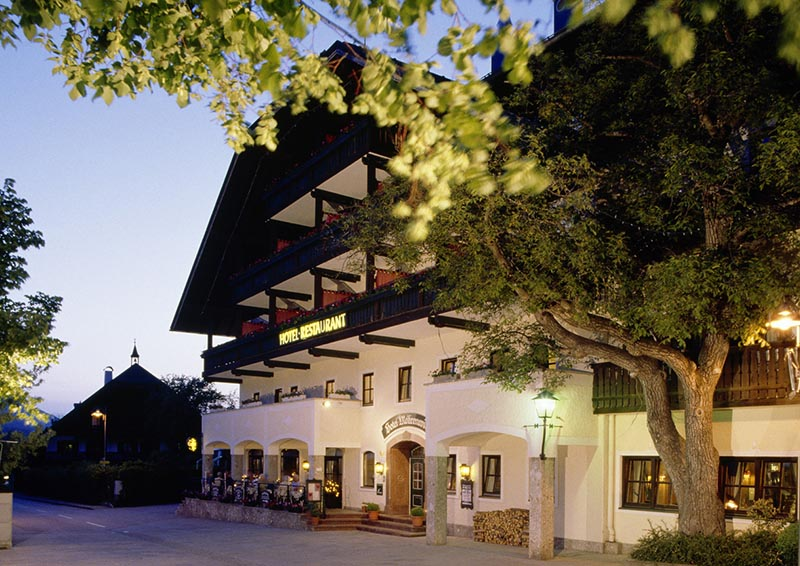 Mohrenwirt Rennradhotel