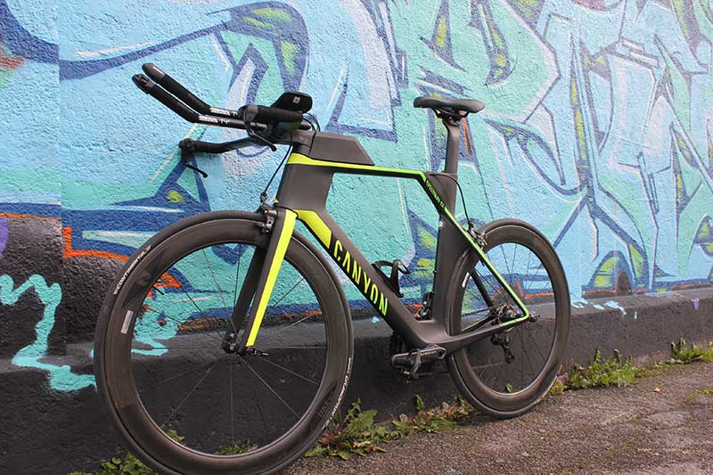 Canyon Speedmax CF