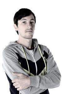 David Binnig Rennrad