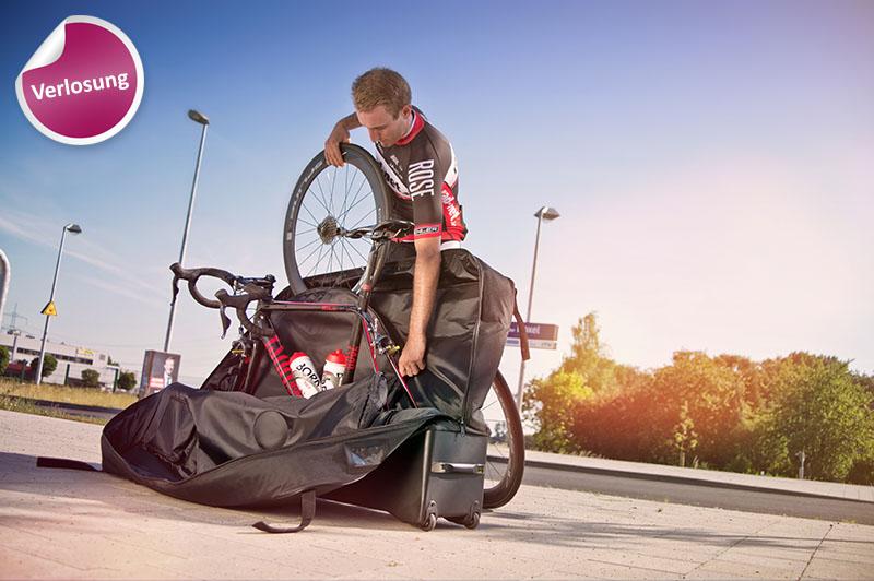 B&W Bike Bag