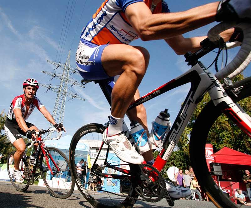 Radrennen Radmarathons Tipps