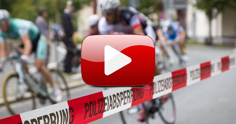 Radsport Videos