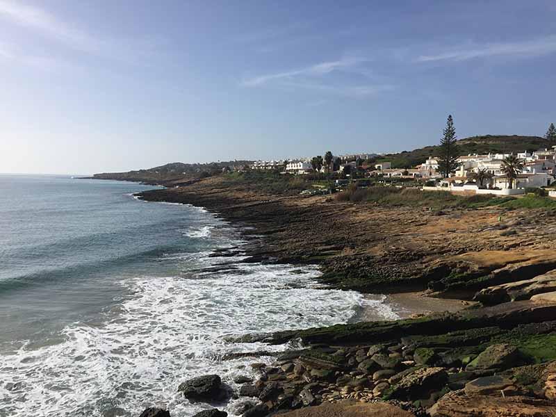 Reisebericht Algarve