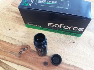 Isoforce Sportnahrung