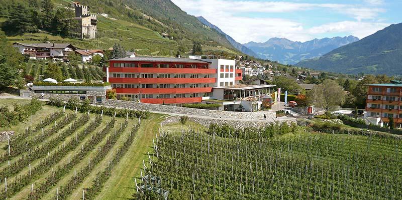 Lindenhof Hotel Vinschgau