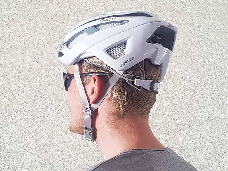 Smith Overtake Helm
