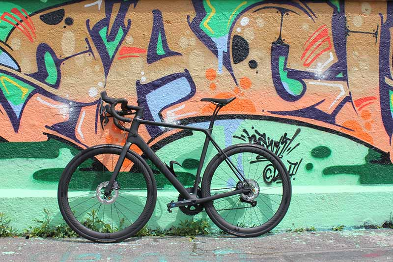 Canyon Endurace im Test