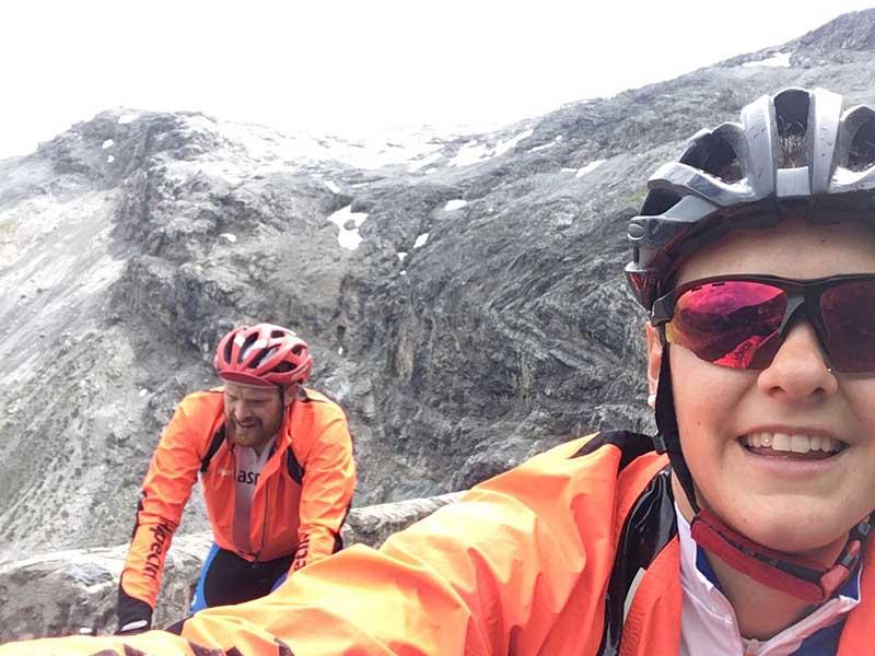 Tour Transalp Erfahrungsbericht