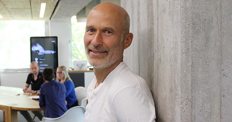 Willi Bruckbauer
