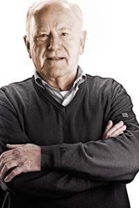 Erwin Rose