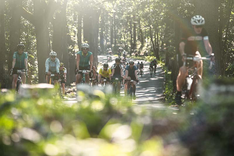 Radrennen Cyclassics & Velothon