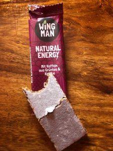 Wingman Koffeinriegel