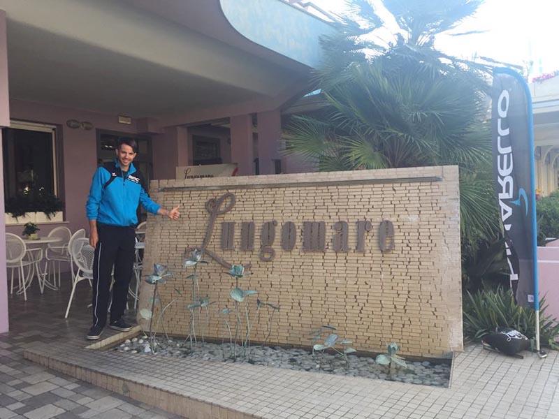 Hotel Lungomare, Cesenatico