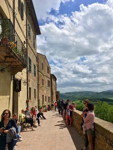 Velotour Toskana