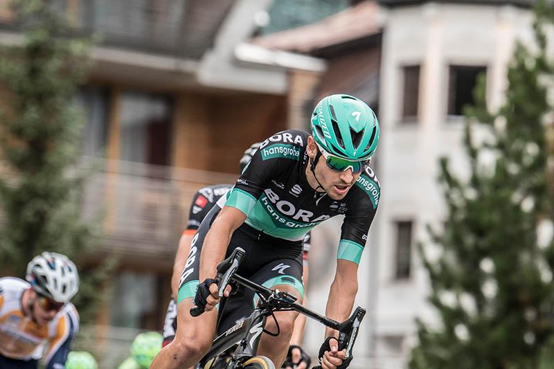 Arlberg Giro (Emanuel Buchmann)
