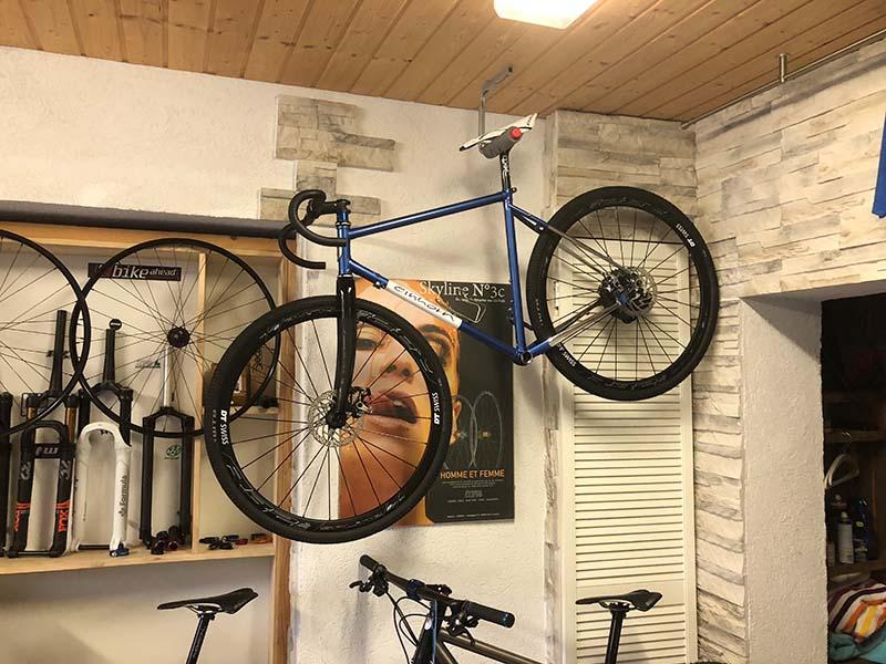 Einhorn Bikes bei München