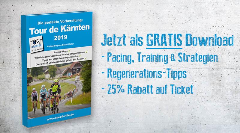 Tour de Kärnten Tipps