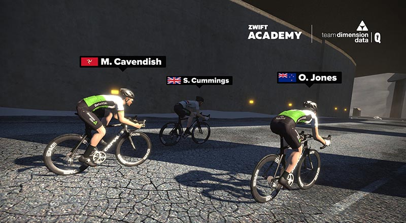 Updates für Zwift in 2019