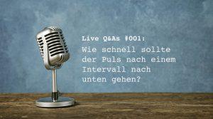 Live Fragestunde mit Philipp Diegner