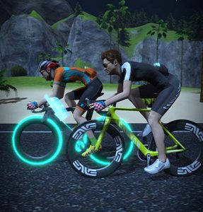Concept Bike Zwift