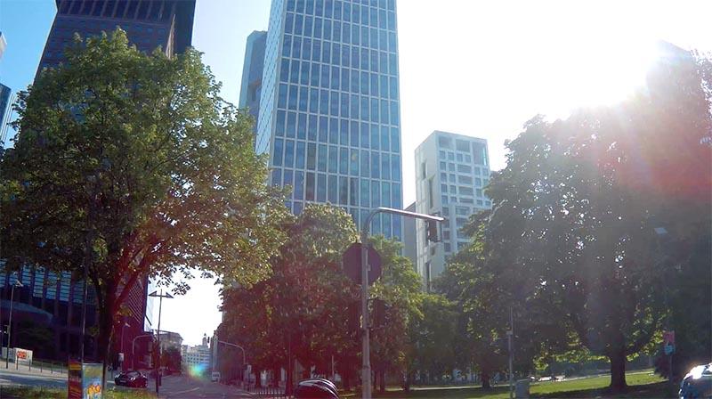 Radrennen Eschborn-Frankfurt
