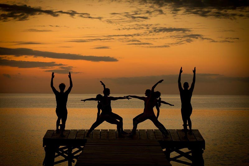 Yoga Luxcom Mallorca
