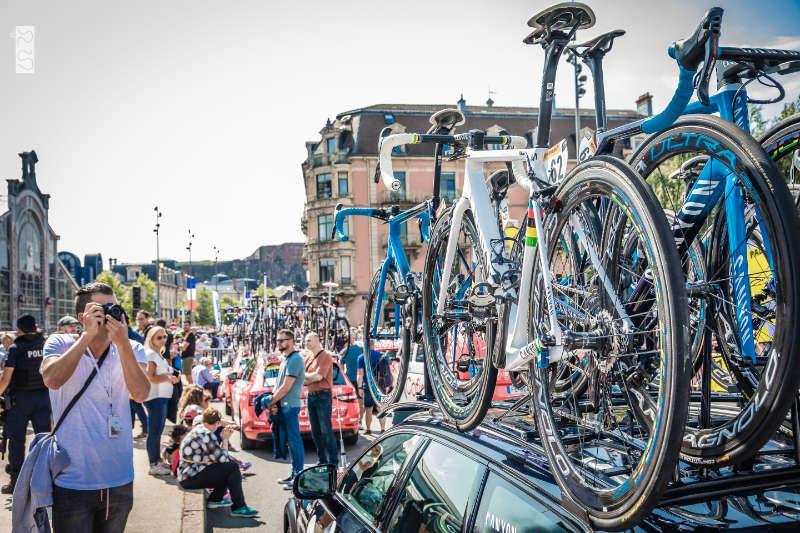 Canyon Bike von Alejandro Valverde