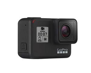 GoPro Hero7 im Test