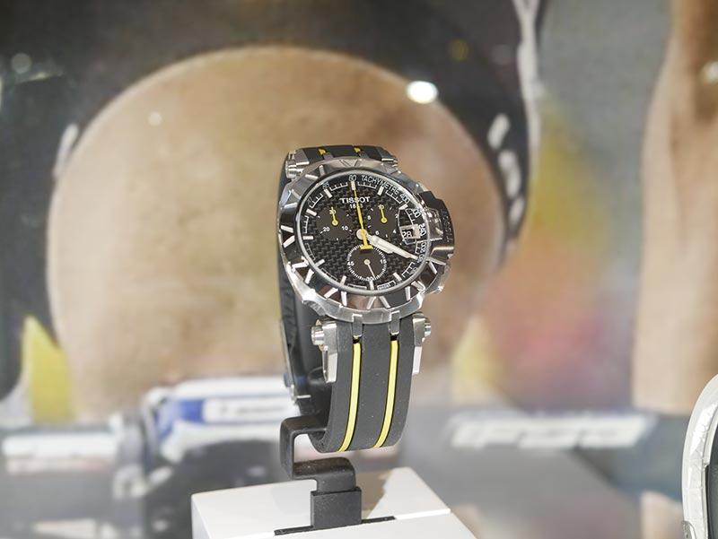 Tissot T-Race Tour de France, 2016