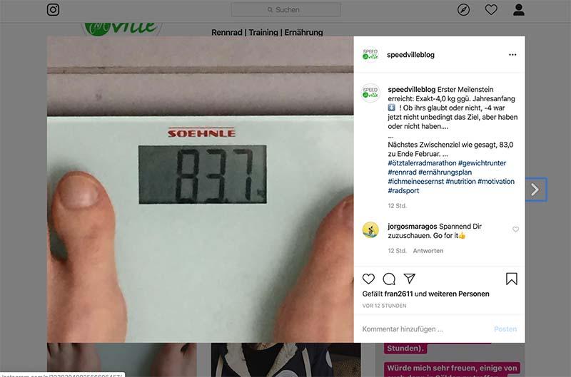 Gewicht abnehmen mit Gorgos Challenge