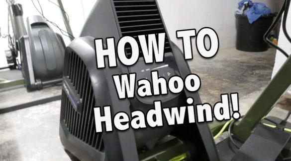 Wahoo Headwind