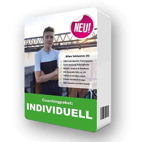 Coaching Individuell SpeedVille