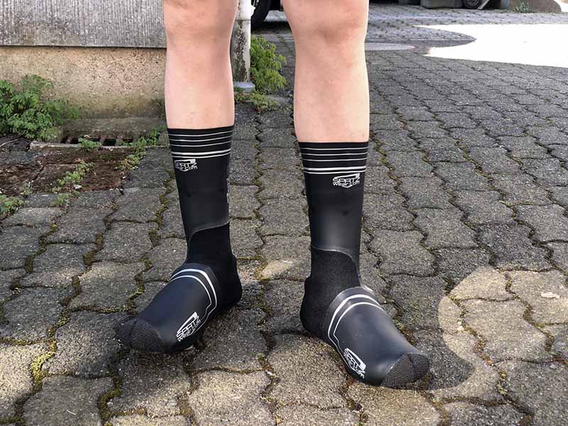 Spatzwear im Test