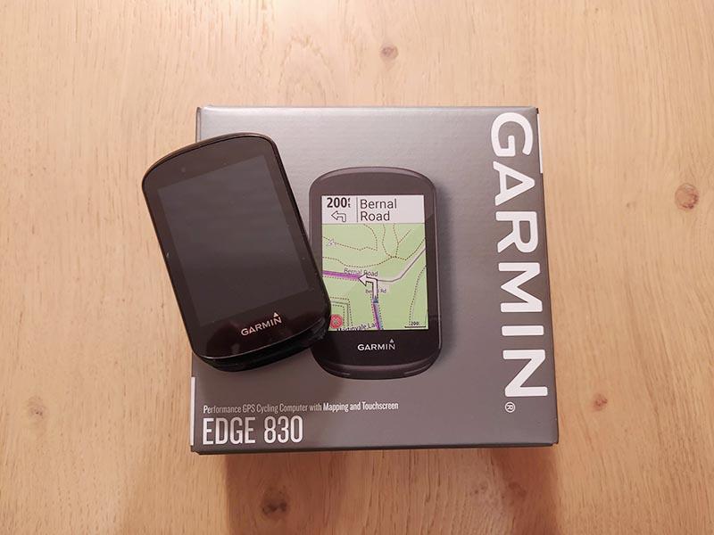 Garmin Edge 830 Erfahrungen