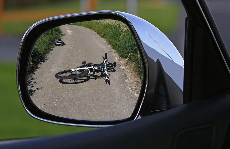 Neue Verkehrsregeln Fahrrad und Autos
