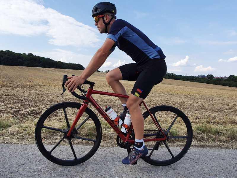 Einhorn Bikes Alpine Corsa 250