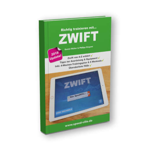 Zwift E-Book