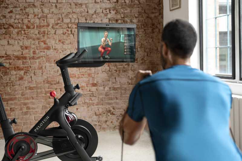 Alternative Workouts Bike+