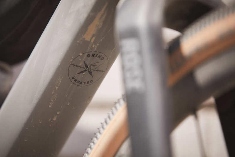 Gravel Bike Backroad AL