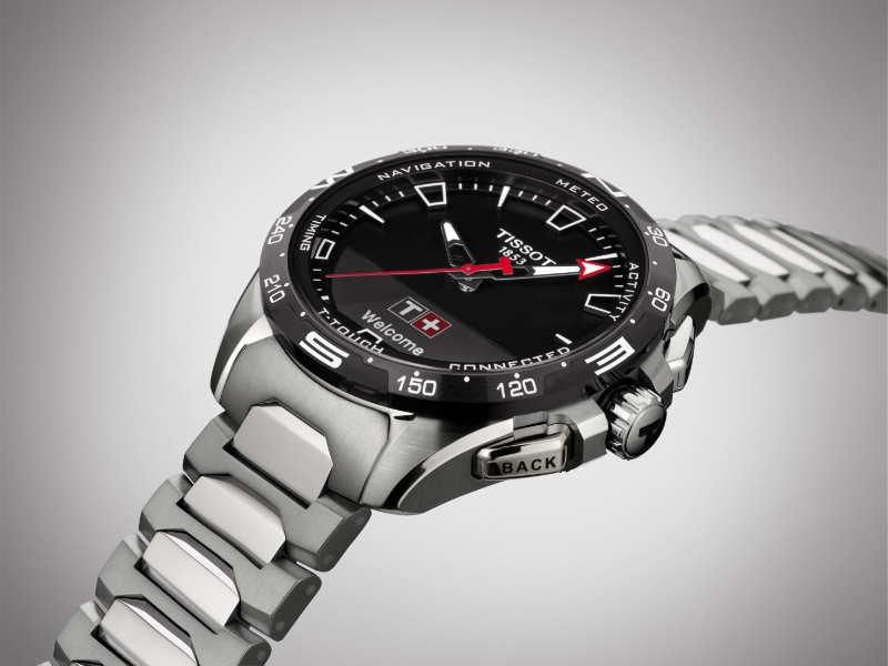 Smartwatch von Tissot