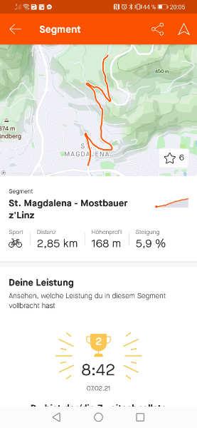 KOM Mostbauer Linz