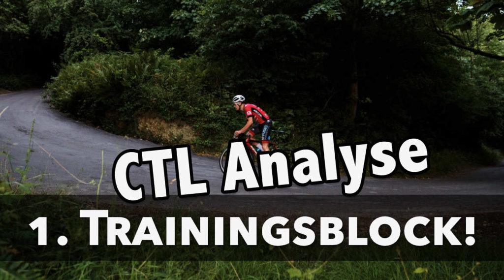 Trainingsanalyse CTL