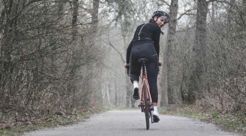 Regeneration für Radsportler