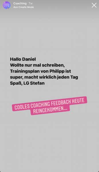 Philipp Diegner Coaching Erfahrungen