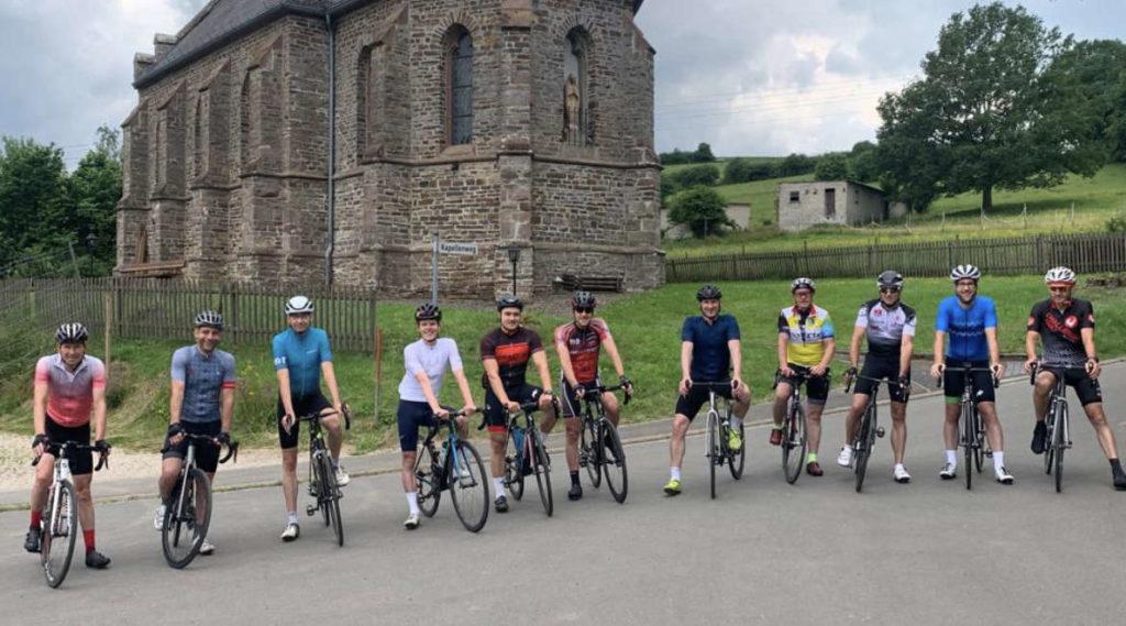 Eifel Bikecamp
